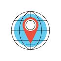 Koordinaten Tracker TrackMe