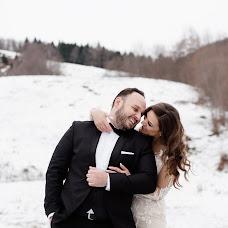 Wedding photographer Kostis Karanikolas (photogramma). Photo of 03.01.2019