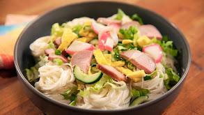 Somen-y Noodles! thumbnail