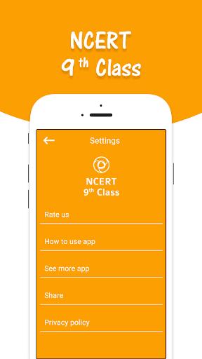 NCERT 9th CLASS BOOKS IN ENGLISH 1.5 screenshots 4