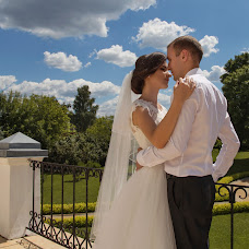 Wedding photographer Igor Sychev (Sychevphoto). Photo of 22.07.2016