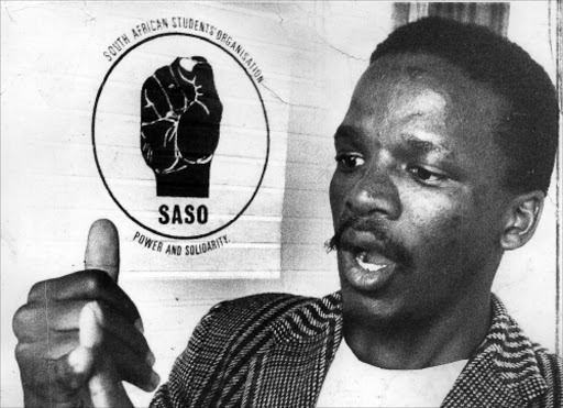 CONTRIBUTOR: Onkgopotse Tiro, the fiery leader from the University of the North. 15/06/07. Sowetan.  Onkgopotse Tiro, Azanian activist who was killed by an SADF bomb in Botswana, 1974.  © ST.