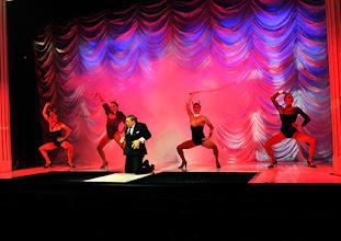 Photo: LA CAGE AUX FOLLES von Jerry Herman in den Wiener Kammerspielen der Josefstadt. Premiere 10.9.2015. Inszenierung: Werner Sobotka. Peter Scholz. Copyright: Barbara Zeininger