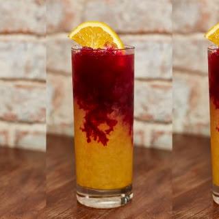 Potion de Muerto Cocktail.