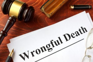 What Happens in a Wrongful Death Lawsuit?