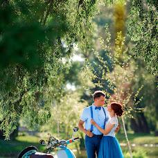 Wedding photographer Marina Karpenko (marinakarpenko). Photo of 07.07.2018