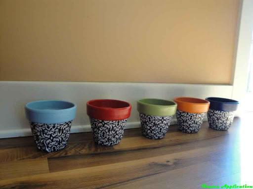 DIY Decoupage Design Ideas