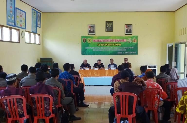DBHCHT Kabupaten Ngawi