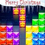 Block Puzzle - Christmas Icon