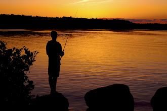 Photo: Fishing Hopeful and patient  #365project curated by +Susan Porter and +Simon Kitcher