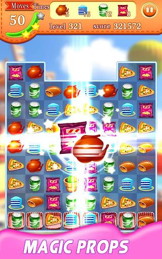 Snack Frenzy 1.0.1.3173 screenshots 6