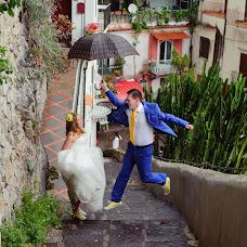 Wedding photographer Olga Mufel (olgamufel). Photo of 05.12.2016