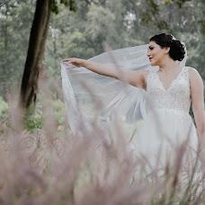 Wedding photographer Marysol San román (sanromn). Photo of 22.08.2018