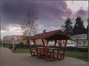 Photo: Str. Tineretului, Parcul teilor - 2017.12.08