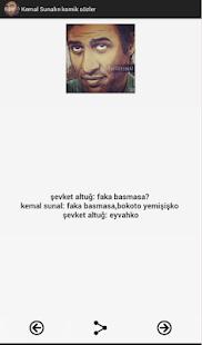 Kemal Sunal'ın komik sözler - náhled