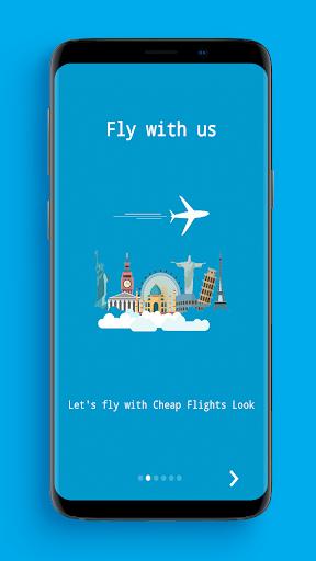 Cheap Flights Look 1.1.0 screenshots 7