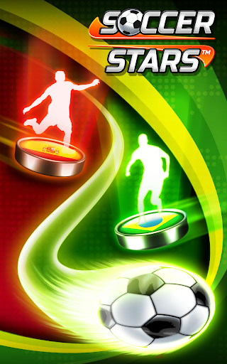 Soccer Stars screenshot 13