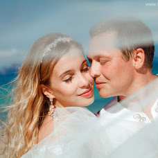 Wedding photographer Nadezhda Babushkina (nadya-ba). Photo of 04.12.2015