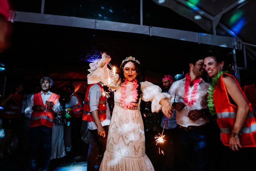 Wedding photographer Rodrigo Borthagaray (rodribm). Photo of 17.02.2020