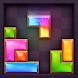Jewel Brick ™ - Block Puzzle & Jigsaw Puzzle 2019