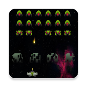 Invaders Deluxe