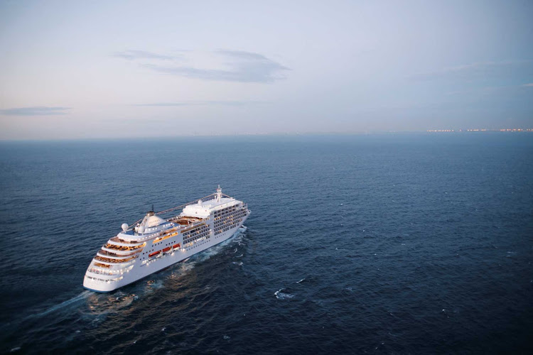 Silver Spirit will take guests to Antarctica or southern Africa as part of the new Couture Collection.