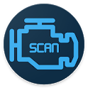 Obd Harry Scan - OBD2 | ELM327 car diagnostic tool icon