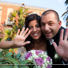 Wedding photographer Francesco Nucara (nucara). Photo of 01.04.2015