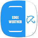 Weather for Edge Panel icon