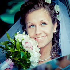 Wedding photographer Vitaliy Verkhoturov (verhoturov). Photo of 16.09.2015