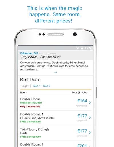 BestHotelOffers - Hotel Deals and Travel Discounts  screenshots 17