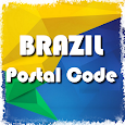 Brazil Postal Code icon