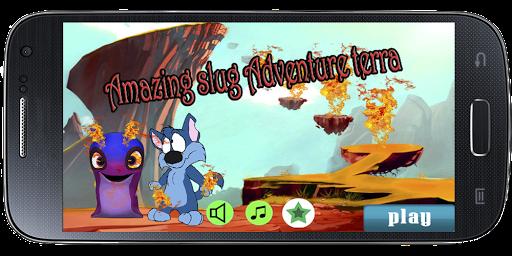 Amazing slug adventure terra