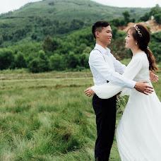 Wedding photographer Phuc Le (phucle1811). Photo of 11.08.2018