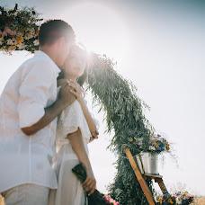 Hochzeitsfotograf Vitaliy Belov (beloff). Foto vom 05.07.2018