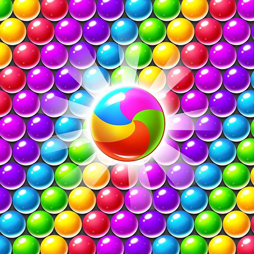 Bubble Shooter: Deluxe Bubbles