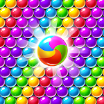 Bubble Shooter: Deluxe Bubbles Icon