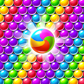 Bubble Shooter: Duck Pop