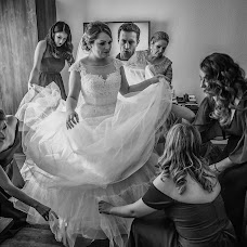Wedding photographer Fidel Virgen (virgen). Photo of 01.12.2017