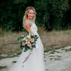 Wedding photographer Lenura Cemenko (Lenura). Photo of 11.05.2018