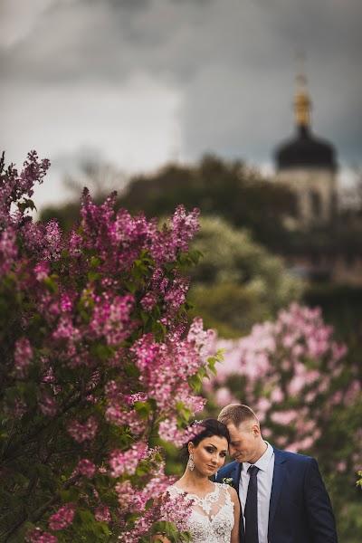 Свадебный фотограф Валерий Ефимчук (efimchukv). Фотография от 13.05.2018