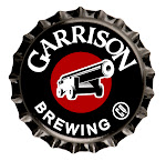 Logo for Garrison Brewing Company