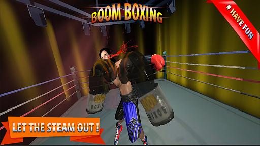 動作必備免費app推薦|Boom Boxing - First person VR線上免付費app下載|3C達人阿輝的APP