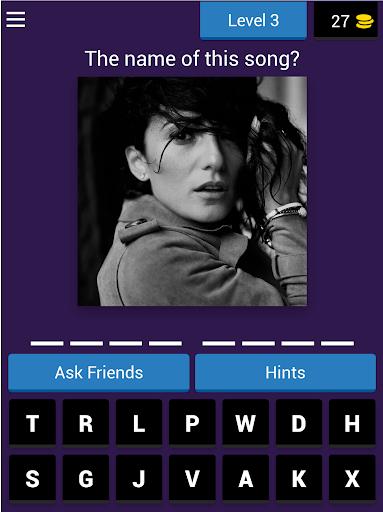 Quiz songs Dilara apkmind screenshots 8