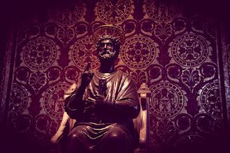 Photo: Ciudad del Vaticano