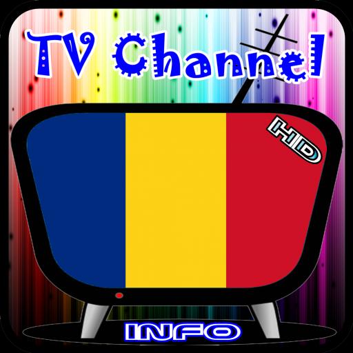 Info TV Channel Romania HD