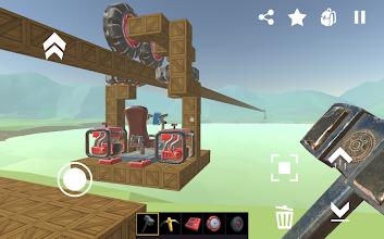 SSS: Super Scrap Sandbox screenshot thumbnail