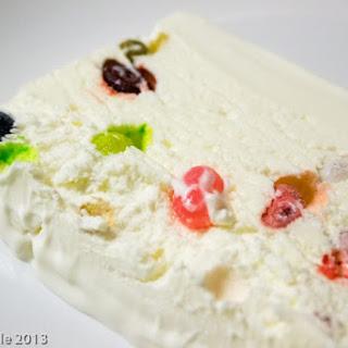 Jelly Bean Ice Cream Recipes