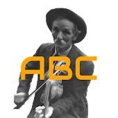 TradMusician's ABC music