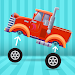 Truck Builder - Truck Simulator Games for kids icon